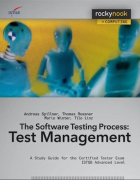 Software Testing Practice: Test Management