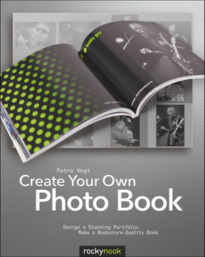 Create Your Own Photo Book