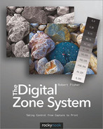 Cover image for The Digital Zone System