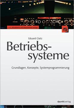 Betriebssysteme, 2nd Edition