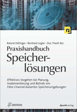 Praxishandbuch Speicherlösungen