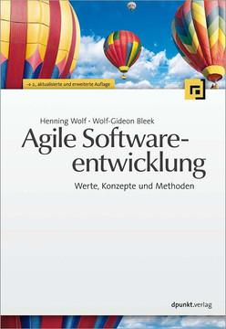 Agile Softwareentwicklung, 2nd Edition