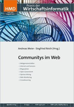 Communitys im Web