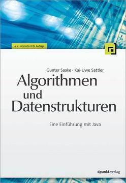 Algorithmen und Datenstrukturen, 4th Edition