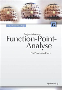 Function-Point-Analyse, 2nd Edition