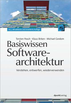 Basiswissen Softwarearchitektur, 3rd Edition
