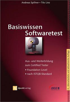 Basiswissen Softwaretest, 4th Edition