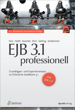 EJB 3.1 professionell, 2nd Edition