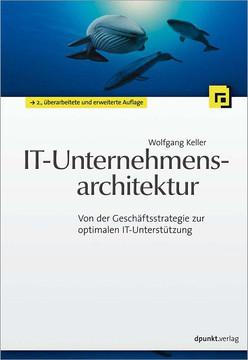 IT-Unternehmensarchitektur, 2nd Edition