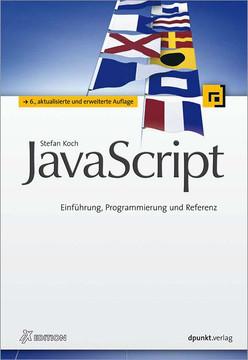 JavaScript, 6th Edition