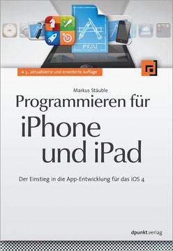 Programmieren für iPhone und iPad, 4th Edition