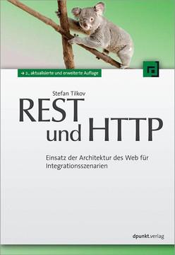 REST und HTTP, 2nd Edition