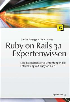 Ruby on Rails 3.1 Expertenwissen