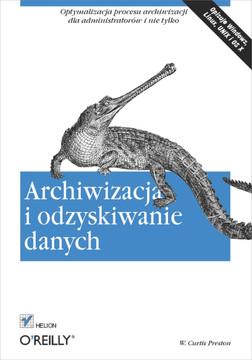 Archiwizacja i odzyskiwanie danych