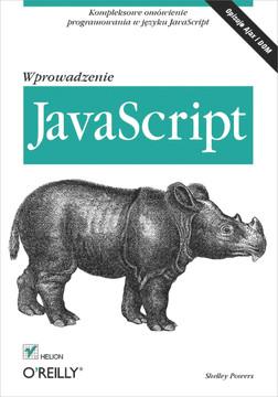 JavaScript. Wprowadzenie