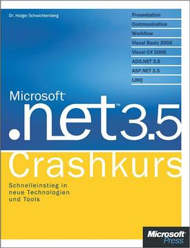 Microsoft .NET 3.5 - Crashkurs