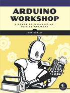 Cover image for Arduino Workshop
