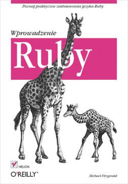 Ruby. Wprowadzenie