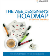 Cover image for The Web Designer's Roadmap