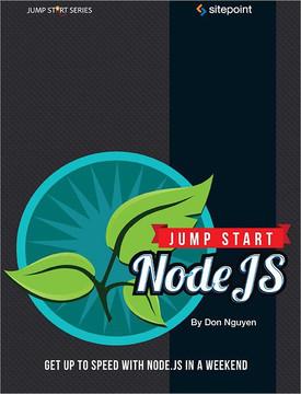 Jump Start Node.js