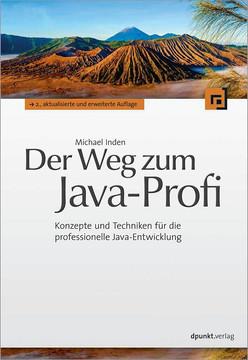 Der Weg zum Java-Profi, 2nd Edition