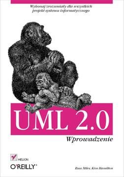UML 2.0. Wprowadzenie