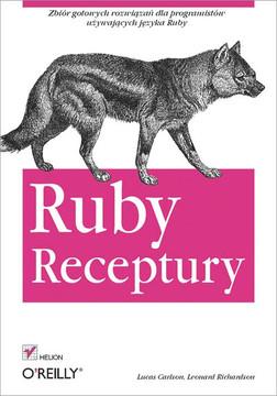 Ruby. Receptury