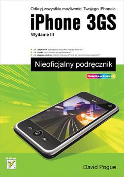 iPhone 3GS. Nieoficjalny podręcznik. Wydanie III