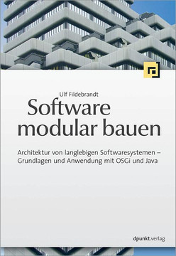 Software modular bauen