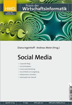 Social Media Marketing - Strategien für Twitter, Facebook & Co.