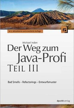 Der Weg zum Java-Profi – Teil III