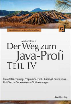 Der Weg zum Java-Profi – Teil IV