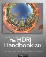 Cover image for The HDRI Handbook 2.0