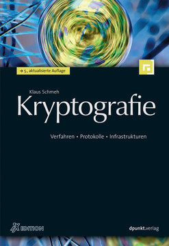 Kryptografie, 5th Edition