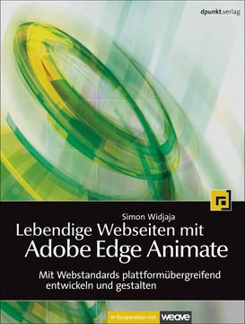 Lebendige Webseiten mit Adobe Edge Animate