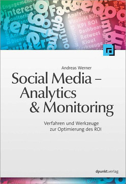 Social Media – Analytics & Monitoring