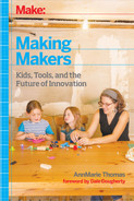 Cover of Making Makers