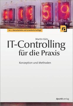 IT-Controlling für die Praxis, 2nd Edition