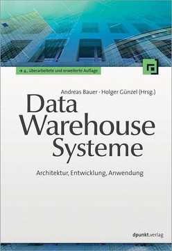 Data-Warehouse-Systeme , 4th Edition