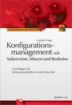 Konfigurationsmanagement mit Subversion, Maven und Redmine