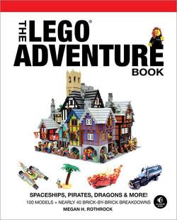 The LEGO Adventure Book, Vol. 2