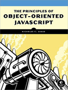 Cover of The Principles of Object-Oriented JavaScript