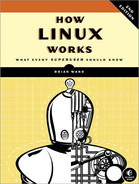 Cover of How Linux Works, 2nd Edition