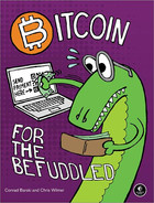 Cover of Bitcoin for the Befuddled
