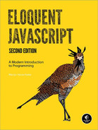 Cover of Eloquent JavaScript, 2nd Edition
