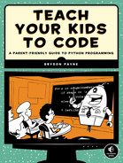 Cover of Teach Your Kids to Code