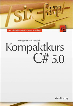 Kompaktkurs C# 5.0, 4th Edition