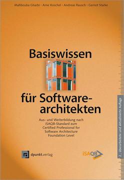 Basiswissen für Softwarearchitekten, 2nd Edition