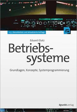 Betriebssysteme, 3rd Edition