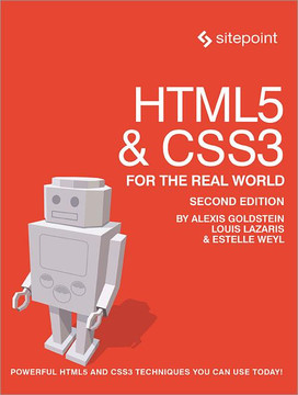 HTML5 & CSS3 For The Real World, 2nd Edition